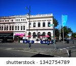Williamstown  Australia  March...