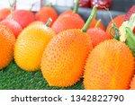 Gac Fruit  Baby Jackfruit ...