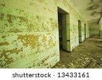 Corridors Abandoned  ...