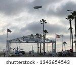 Long Beach  Ca   Usa   Jan 11...