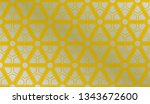 modern stylish texture....   Shutterstock .eps vector #1343672600