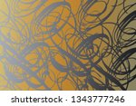 abstract background with... | Shutterstock . vector #1343777246