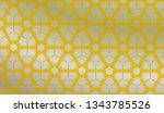 modern stylish texture....   Shutterstock .eps vector #1343785526