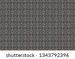 golden seamless pattern on...   Shutterstock . vector #1343792396