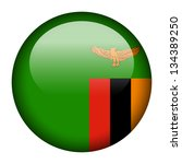 flag button illustration  ...   Shutterstock . vector #134389250