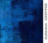 abstract background art. 2d... | Shutterstock . vector #1343979530