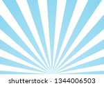 abstract light rays blue...   Shutterstock .eps vector #1344006503