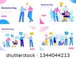 join our team vector... | Shutterstock .eps vector #1344044213