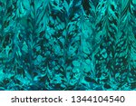 beautiful abstract painting... | Shutterstock . vector #1344104540