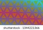 modern stylish texture....   Shutterstock .eps vector #1344221366