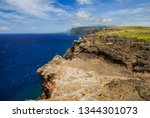 North Coast Sea Cliffs Of...