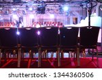 interior of the concert hall | Shutterstock . vector #1344360506