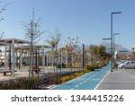 antalya   turkey   february 20  ... | Shutterstock . vector #1344415226