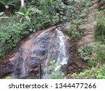huay keaw waterfall   Shutterstock . vector #1344477266