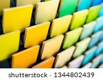 sample of colorful wood...   Shutterstock . vector #1344802439