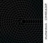 dark blue  green vector... | Shutterstock .eps vector #1344816269