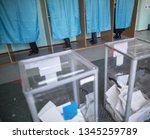 illustrative image of the... | Shutterstock . vector #1345259789