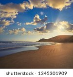 Oropesa De Mar Beach La - Fine Art prints