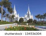 Mormon Temple   The San Diego...