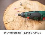 Drill Rotary Tool With...