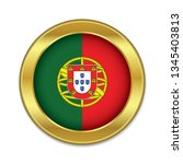 simple round portugal golden...