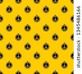 rock sign pattern seamless...   Shutterstock .eps vector #1345486166