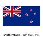 vector illustration of new... | Shutterstock .eps vector #1345530443
