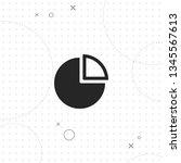 diagram  infographic  vector... | Shutterstock .eps vector #1345567613
