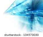 abstract background element in... | Shutterstock . vector #134573030