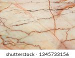 marble patterned texture...   Shutterstock . vector #1345733156