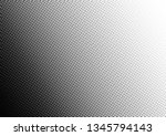 modern dots background....   Shutterstock .eps vector #1345794143