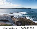 Waves Watson Bay Sydney Australia - Fine Art prints