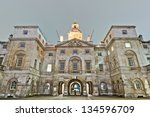 Horse Guards Building At London ...