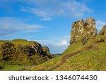 scotland. uk | Shutterstock . vector #1346074430