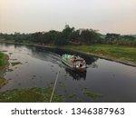 tongi  bangladesh  february...   Shutterstock . vector #1346387963