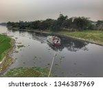tongi  bangladesh  february...   Shutterstock . vector #1346387969