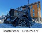 Whitehorse  Yukon  Canada ...