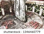 tokyo  kanto   japan   february ...   Shutterstock . vector #1346460779