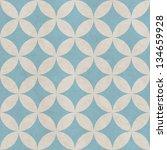 grunge paper seamless pattern... | Shutterstock .eps vector #134659928