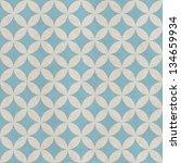 grunge paper seamless pattern... | Shutterstock .eps vector #134659934