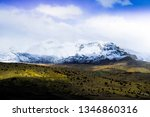munzur mountains and valley... | Shutterstock . vector #1346860316
