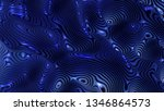 luxury  beautiful  unusual ...   Shutterstock . vector #1346864573