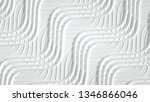 white matte background with a...   Shutterstock . vector #1346866046
