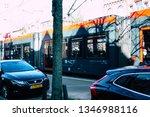 voorburg netherlands march 22 ... | Shutterstock . vector #1346988116