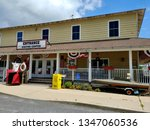 tuckerton  nj   august 22 2018  ... | Shutterstock . vector #1347060536