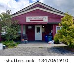 tuckerton  nj   august 22 2018  ... | Shutterstock . vector #1347061910