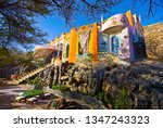 Nubia Is A Region Along The...