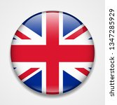 great britain  united kingdom ... | Shutterstock . vector #1347285929