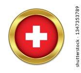 simple round switzerland golden ...