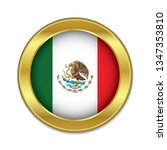 simple round mexico golden...